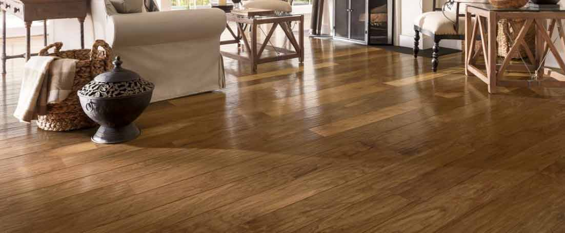 Hardwood - Flooring In Oklahoma City, OK $100 Off Of Your Purchase