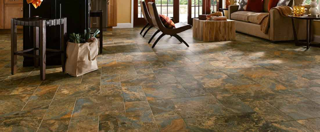 Flooring In Oklahoma City, OK | $100 Off Of Your Purchase