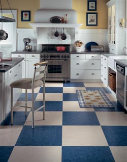 Vinyl Flooring In Oklahoma City, OK